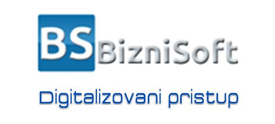 BizniSoft aplikacija